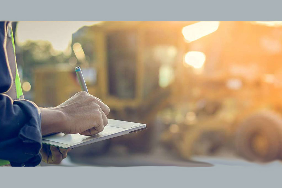 Five reasons to digitilize your field crew