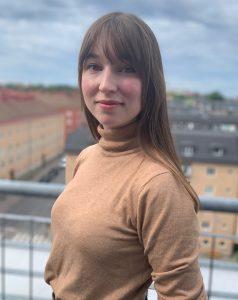 Maria Molieus